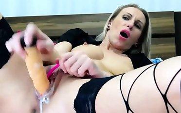 Milky Pussy
