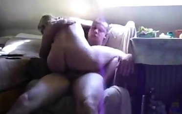 Polish couple great fuck