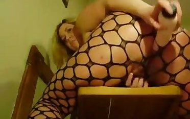 I enjoy playing with my favorite dildo fellow at bottom web camera