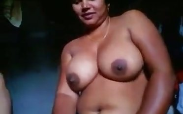 My Indian wife's tits are titterific indeed increased by she loves my horseshit