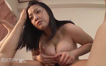 Komukai Minako On the go Im Sorry Repartee Ne Jav Uncensored