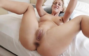 Stripper mom xxx Cherie Deville in Impregnated Overwrought My
