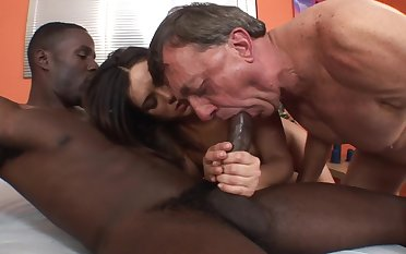 Small Price To Pay - Interracial Cuckold Porn