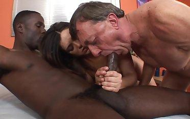 Small Price To Pay - Interracial Cuckold Porn