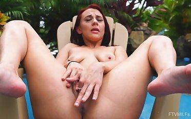 Fabulous porn movie Peerless Female unfamiliar