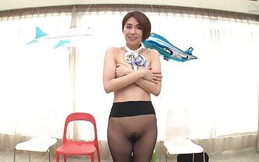 Stranger xxx integument Stockings prime , it's amazing