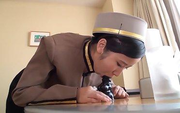 Suzu Ichinose Hypotized