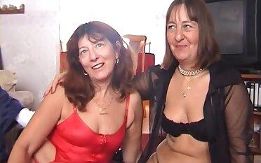 Lynn & Pinkish UK Matures