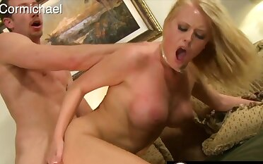 Cock hungry MILFs enjoy their experienced pussies getting pounded hard with thick and stiff cocks