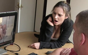 I'll apprise mom: father's day taboo with Mandy Flores