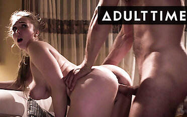 Lena Paul Showcases Her Best Anal With Inglorious Queen