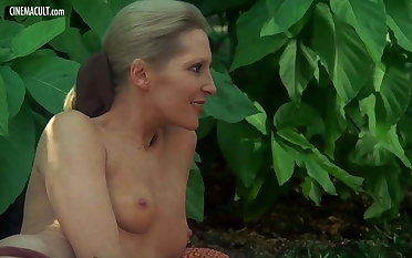 Sylvia Kristel, Jeanne Colletin and Marika Green - Emmanuell