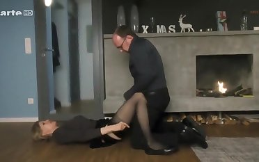 Erika Marozsán & Ina Weisse - Ich Will Dich