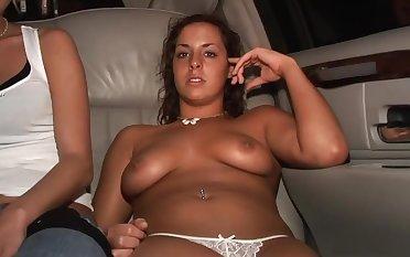 Amazing pornstar in best big tits, striptease porn movie
